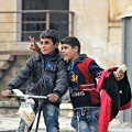 ALEPPO DIARIES: Bearing Witness to the Liberation of Hanano, East Aleppo, a Personal View by Vanessa Beeley