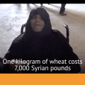 (VIDEO) 93-Year Old Syrian Woman Describes Her Life Besieged by 'Rebels' in Kefraya, Syria