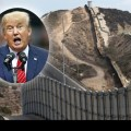 Trump Moves Ahead with 'The Wall' Between US and Mexico