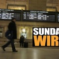 Episode #171 – SUNDAY WIRE: 'Last Train from Trumplandia' with guests Hanin Elias, Mike Robinson
