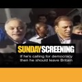 SUNDAY SCREENING: Manufacturing Dissent: The Truth About Syria