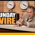 Episode #173 – SUNDAY WIRE: 'Howard Beale's Revenge' with guest Kevork Almassian