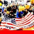 Patrick Henningsen and Don DeBar Discuss Trump's 'Immigration Ban' and the Media Reaction
