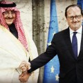 FRANCE: Hollande's Secret Dirty War against Freedom of Speech While Supporting Terrorism Globally