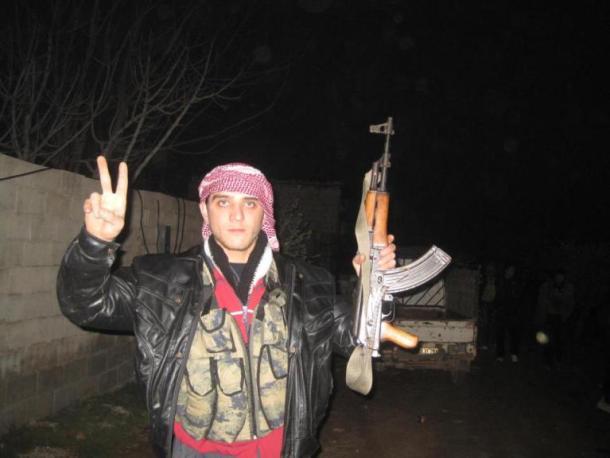 22 White Helmets Terrorists