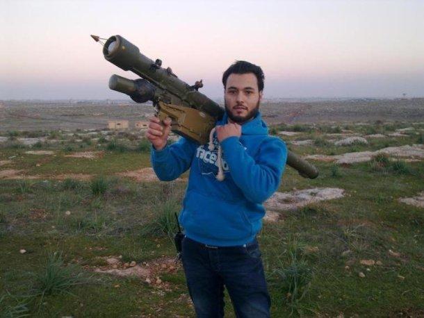 54 White Helmets Terrorists