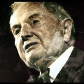 Billionaire 'Bilderberger' David Rockefeller dead at 101