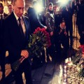 RUSSIA: St Petersburg Attack Suspect Named