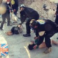 SYRIA: Another Chemical Weapon False Flag on the Eve of Peace Talks in Brussels