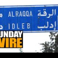 Episode #185 – SUNDAY WIRE: 'Unseen Subterfuge in Syria' with Marwa Osman, Steven Sahiounie