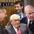 BILDERBERG: More Secret Meetings with Trump Advisors, US Senators