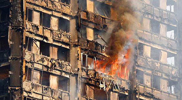 2-Grenfell-Tower Fire-