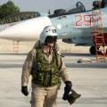 Russia Signs 49 Year Extension on Syrian Airbase