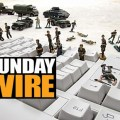 Episode #198 – SUNDAY WIRE: 'Hybrid War in America' with Andy Nowicki, Randy J, Basil Valentine and Guests