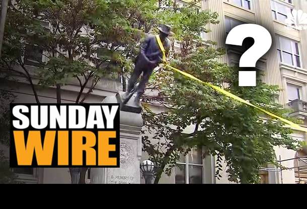 Episode #199 - SUNDAY WIRE: 'Trigger Warning: ID Politics' with Gilad Atzmon and Jay Dyer