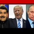 Lavrov to Trump: 'Do Not Attack Venezuela'