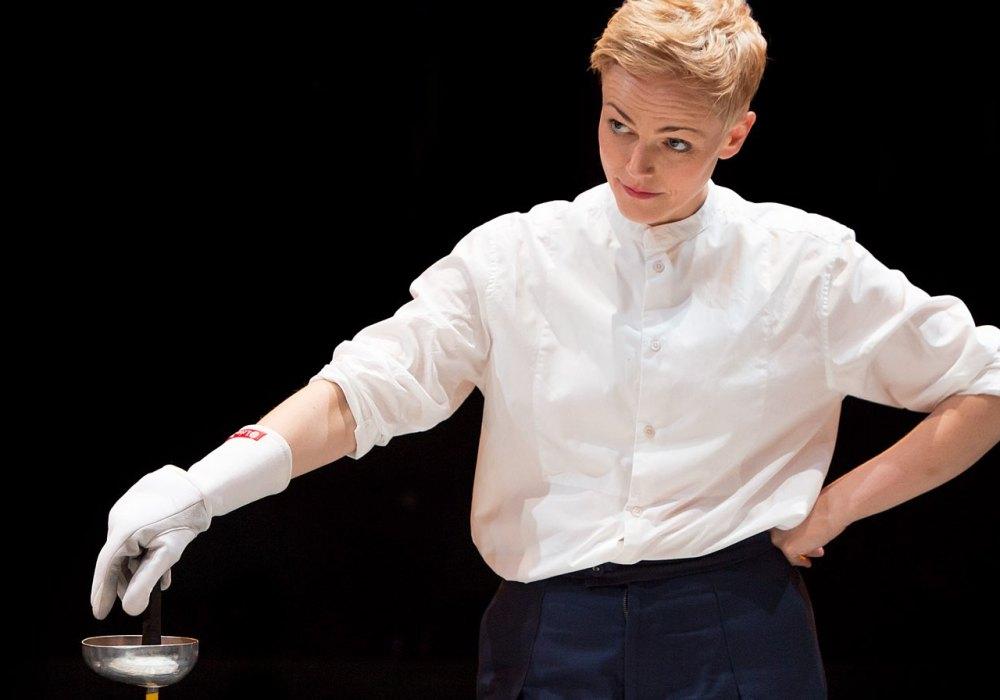 Ep. 6: Maxine Peake plays <em>Hamlet</em>