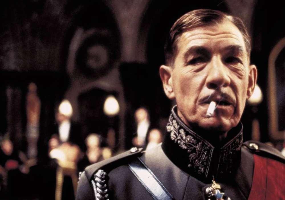Richard III, Ian McKellen, Laurence Olivier
