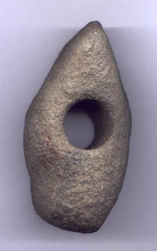 Mohl by být důkazem, že mladší doba kamenná byla jiná, než jak si ji dnes  představujeme. Neolitické stáří tohoto předmětu se však dosud nepodařilo prokázat.