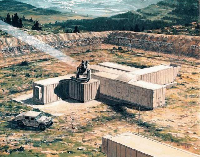 Současně s nárůstem hrozeb zneužití raketových střel zejména teroristickými organizacemi, ale i v souvislosti s válkou v Iráku, expanduje i vývoj vysokoenergetického laserového systému, který je testován americkou armádou. První zkoušky systému MTHEL (Mobile Tactical High Energy Laser) již proběhly a byly úspěšné.