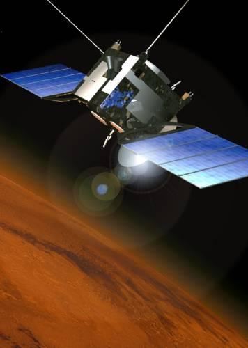 Ve snaze nezamořit Mars pozemským mikrobiálním životem byly dvě sondy Viking v roce 1976 před startem pečlivě sterilizovány vysokou teplotou. Bohužel, od té doby se konstruktéři o sterilizaci moc nestarali.