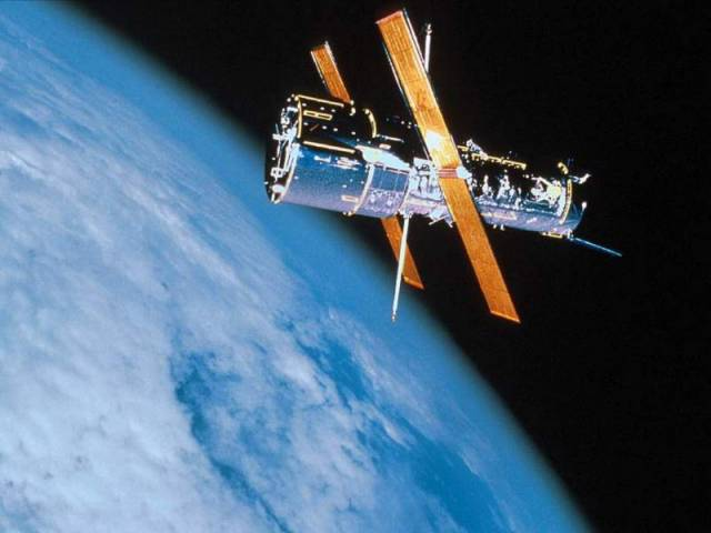 Hubbleův kosmický dalekohled sice stárne, ale stále je pro astronomii platným pomocníkem v oblasti kosmického výzkumu.