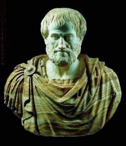"""U dějin téměř každého vědního oboru, respektive u téměř každého oboru lidské činnosti, své líčení s oblibou začínáme slovy """"už staří Řekové..."""". Názvy téměř všech věd a nauk jsou řeckého původu. Platí to dokonce i pro obory tak moderní, jako je kybernetika - slovo kybernetes znamenalo v řečtině kormidelníka."""