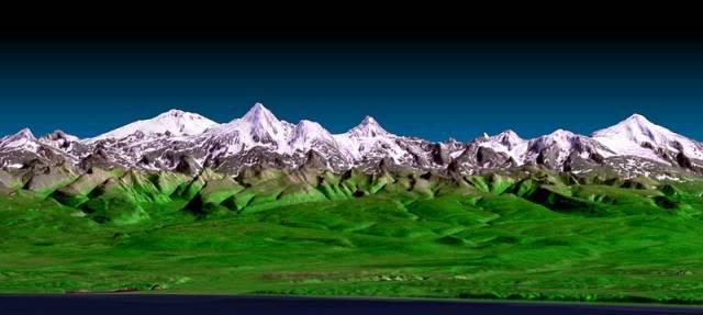 Kdo by nechtěl vidět plastický svět z ptačího pohledu a vznášet se nad horami, řekami, sopkami či městy. My vám nabízíme možnost podívat se na unikátní 3D (trojrozměrné) obrazy nejrůznějších koutů naší zeměkoule, pořízené misí Landsat SRTM (Shuttle Radar Topography Mission).
