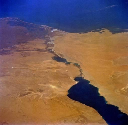 Redakce 21. STOLETÍ pro vás sestavila žebříček nejvýznamnějších vodních kanálů a průplavů na světě. Bez těchto umělých vodních cest si už dnes nelze námořní, ale ani říční plavbu představit.