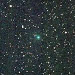 V průběhu prosince a ledna budeme na naší obloze sledovat zajímavý astronomický úkaz. K Zemi se přiblíží Machholzova kometa!