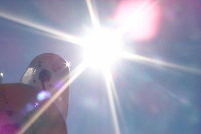 Experti z NASA očekávají, že letošní rok překoná všechny dosavadní teplotní rekordy a stane se nejteplejším od doby, kdy se tyto hodnoty zaznamenávají.