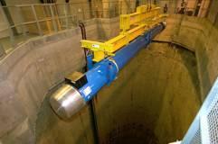 Odborníci z celého světa položili na počátku tohoto týdne základ pro vznik největšího supravodivého zařízení na naší planetě, které se nachází v tunelu pod švýcarsko-francouzskými hranicemi.