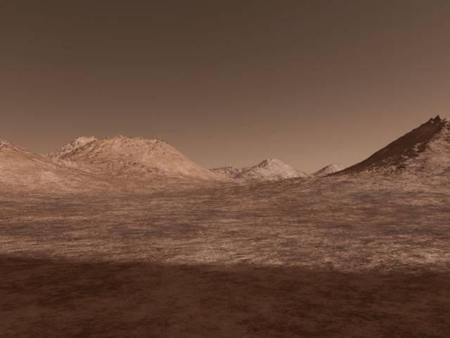 Evropská vesmírná agentura (ESA) chce během několika příštích let vyslat dalšího pojízdného robota na Mars, který tam bude pátrat po známkách života.