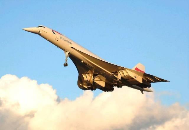 V roce 2003 byl po 34 letech vyřazen z provozu nadzvukový letoun Concorde. Francie a Japonsko ale teď chystají jeho nástupce.