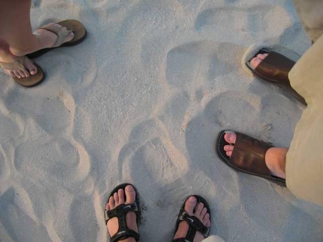 Že existují nohy krásné i řekněme méně hezké, je každému jasné. Že ale existují i diabetické nohy, o tom zas tolik lidí neví. Nejspíš by ale měli! 21. STOLETÍ se na tento problém podívalo blíže.