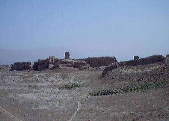 Čína pro archeology představuje doslova zlatý důl. Tamní odborníci nyní odhalili ruiny starobylého města při řece Jang-c-ťiang.