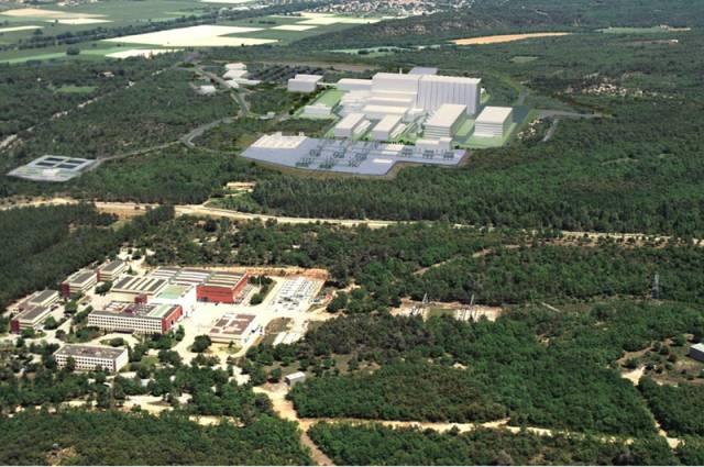 První reaktor pro jadernou fúzi na světě bude stát ve Francii. Evropská velmoc tak porazila v náročné, více než rok trvající soutěži Japonsko.