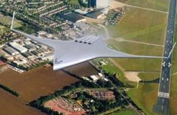 Inženýři z britské Univerzity v Cambridge v posledních dnech odhalili své plány na konstrukci prvního letadla na světě, které by mělo být absolutně tiché!