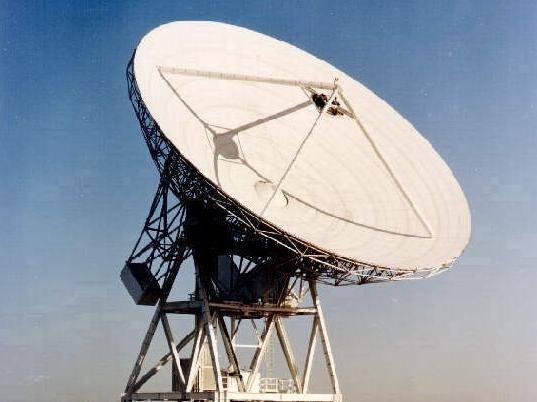 Jihoafrická republika se od listopadu může chlubit tím, že na jejím území se nachází největší teleskop jižně od rovníku.