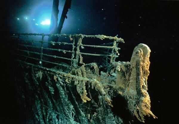 Výprava amerického televizního programu History Channel objevila důkaz, že legendární loď se při své katastrofě rozlomila na tři kusy a díky tomu se potopila velmi rychle.