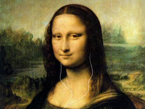 Softwaroví inženýři nasadili na slavný portrét svého nejnovějšího experta a dobrali se zajímavých výsledků.