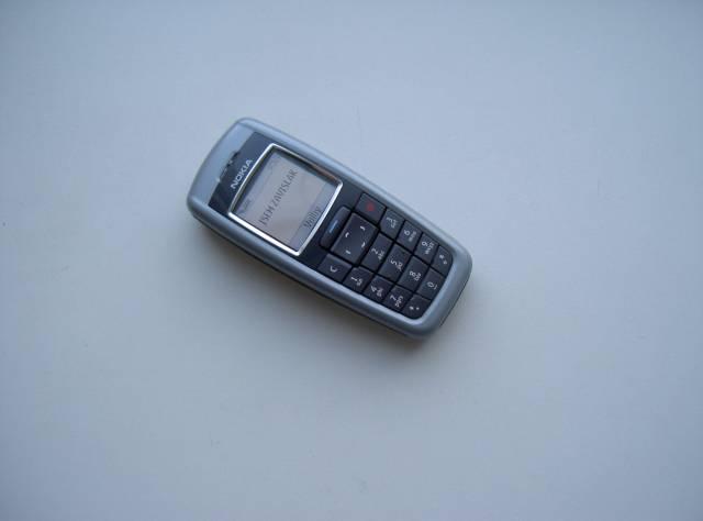 Na přelomu roku proběhlo ve Velké Británii rozsáhlé sociologické šetření, které se zabývalo závislostí lidí na svých mobilních telefonech. Průzkumu se zúčastnilo 2 000 osob.