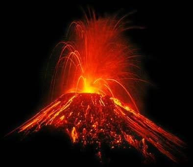 Výbuch sopky Tambora v roce 1818 pohřbil celou civilizaci, jejíž stopy se teď podařilo americkým vědcům nalézt.