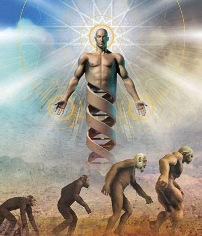 Odpůrci evoluce vypracovali tzv. teorii inteligentního designu, kterou propagují jako vědeckou alternativu k darwinismu. O co přesně tu vlastně jde? Jaká je jejich nejnovější taktika?