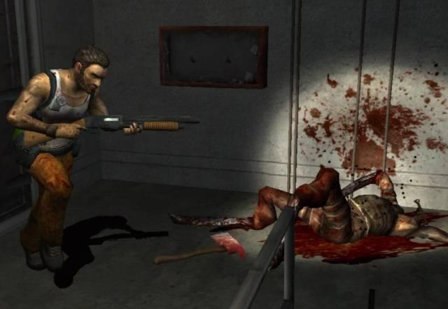 Zarytí odpůrci násilí v počítačových hrách mají zkažený den.