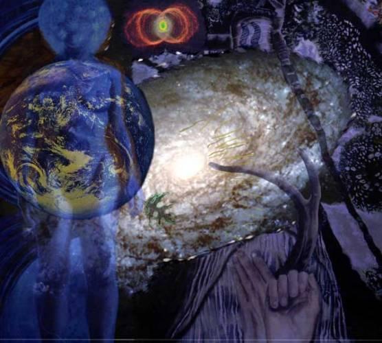 V řecko-římské mytologii se praví, že Gaia byla matkou všech bohů, prvotní formou, Zemí samotnou. Hory tvořily její ňadra a rozlehlé pláně tělo. Byla považována za matku všeho co na světě roste a žije. Moderní věda tuto myšlenku znovu oprášila a hledá pro ni vědecké důkazy.