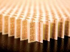 Britští optičtí experti mají na papíře plán na materiál, který dokáže před lidským zrakem ukrýt jakýkoli předmět.