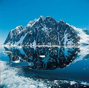 Záhada náhleho vymírání druhů před 250 miliony let je možná vyřešena. Na Antarktidě byl źřejmě objeven kráter po meteoritu, který apokalypsu způsobil.