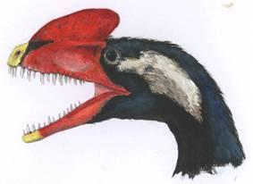 Ještě nestačil opadnout zájem o jeden převratný paleontologický objev z období druhohor a již ho vystřídal nový, ještě neuvěřitelnější. A před několika týdny přišel další!