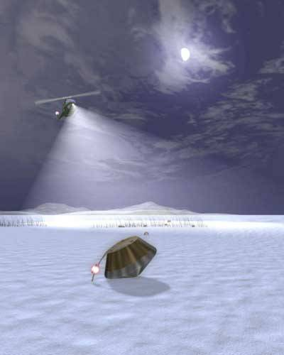 Počátkem letošního roku přistálo v poušti ve státě Utah pouzdro z americké sondy Stardust. Uvnitř byl uložen drahocenný náklad, na který s napětím čekaly stovky vědců na celém světě. Prach vyvržený z komety Wild 2 je po měsíčních horninách teprve druhým vzorkem, přivezeným z jiného tělesa Sluneční soustavy.